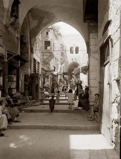 #Palestine - Jerusalem | Community Post: 31 Unbelievable Photographs Israel Doesn't Want You To See!
