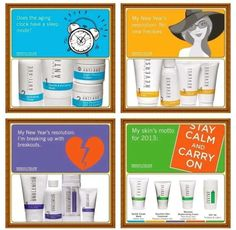 Sensitive skin? Acne? Freckles? Wrinkles?  Use Rodan and Field products! www.mwright14.myrandf.com
