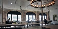Yardstick Studios Adds Coworking Space to Downtown
