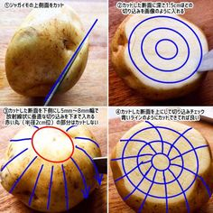 16843a6c Potatoes, Potato