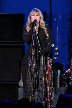 Stevie Nicks in Little Rock - 04.19 2015 © Nelson Chenault
