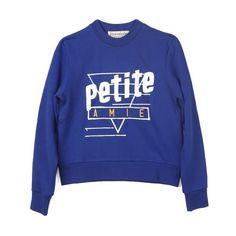 // Etre Cecile Petit Amie Sweatshirt