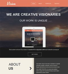 19 best 19 of the Best Responsive Concrete5 Themes images on ...