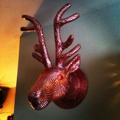 My Tunnock's stag head Stag Head, Scotland, Christmas Ornaments, Holiday Decor, Spring, Instagram Posts, Deer Heads, Christmas Jewelry, Christmas Decorations