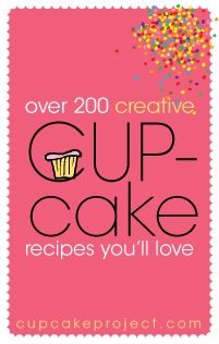 Heres an index of all of the cupcake recipes from Cupcake Project. food