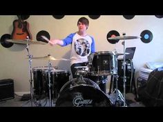 How People Want Drums In Church - Connor Rust