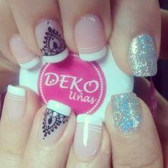 Summer Nails, Art Sketches, Nail Designs, Lily, Nail Art, Beauty, Instagram, Image, Enamel