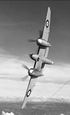 Many pilots who flew the Whirlwind praised its performance, with 'absolute confidence & affection', & noted that 'the type remained in combat service, virtually unmodified, for a remarkably long time' Air Force Aircraft, Navy Aircraft, Ww2 Aircraft, Fighter Aircraft, Military Aircraft, Fighter Jets, Westland Whirlwind, De Havilland Mosquito, Royal Air Force