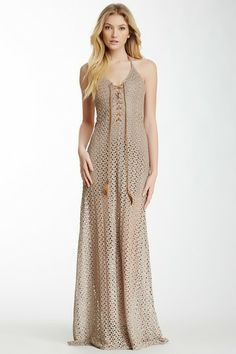 Karenza Maxi Dress
