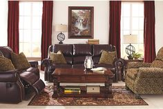 Walworth Reclining Living Room Group By Signature Design By Ashley At  Wayside Furniture