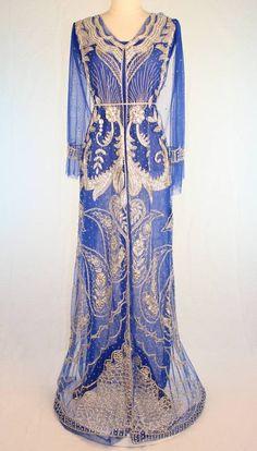 Meer informatie: http://www.takchitatextiles.com/stof-takchita-takshita-tanger-royal-blue.html