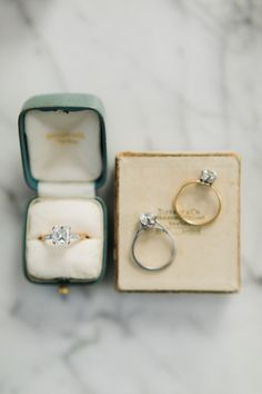 The Most Incredible Heirloom Engagement Rings: Victor Barbone Diamonds And Gold, Needful Things, Dream Ring, Antique Rings, Vintage Engagement Rings, Bridal Style, Wedding Blog, Bling, The Incredibles