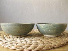 Keramikschalen // Ceramic bowls