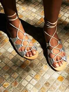 579e97c4b1a2 Free People Marrakesh Lace Up Sandal