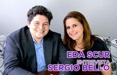 Eda Scur e Sérgio Bello - Transplante de Fezes - O que vem por ai !!!!