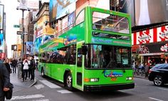 Up to $41 Off Downtown Water and Bus Tours