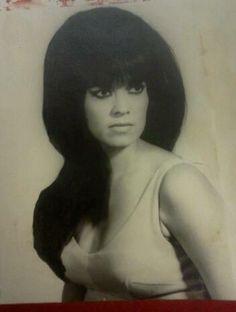 My beautiful mom!
