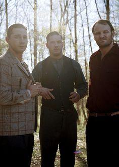 Lawless - Shia LaBeouf, Tom Hardy, Jason Clarke
