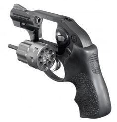 LCR 22 .22 caliber revolver