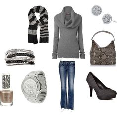 The perfect casual outfit!
