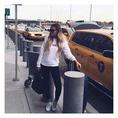 """""""Hello NYC """""""