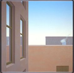 View Institution By Christopher Pratt; oil on masonite; Access more artwork lots and estimated & realized auction prices on MutualArt. Christopher Pratt, Chris Pratt, Mary Pratt, Magic Realism, Newfoundland, Great Artists, Art History, Northern Lights, Mirror