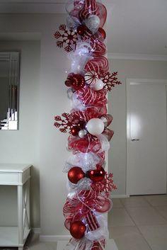 Decoración de Navidad para casas pequeñas   Decorar tu casa es facilisimo.com