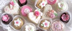 Domácí tvoření - Svatební cukroví
