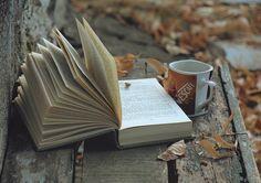 осень книга
