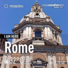 Santa Maria di Loreto in Piazza Venezia. With www.afriendinrome.it