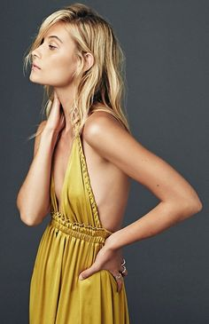 Braided Maxi Dress | Free People
