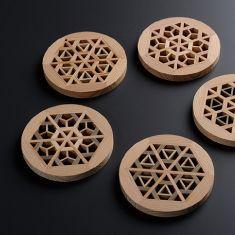 Sashikan Tategu Kogei-Traditional Japanese Muntin Joiner-