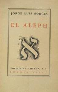 Borges, el Aleph.