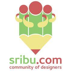 Sribu.Com on Behance