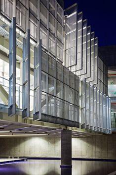Gallery of Sebrae Headquarters / gruposp + Luciano Margotto - 47