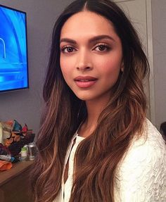 See Pictures: Deepika Padukone shoots for 'The Ellen DeGeneres Show' | Latest News & Updates at Daily News & Analysis