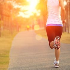 As a health and fitness writer, I know the research: Morning exercisers are more likely to stick with their routines and reach their goals, getting natural light early in the day (like when you're out