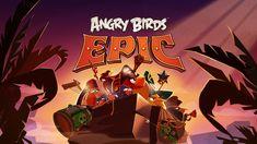 """Não satisfeita com o lançamento da Angry Bird Go, a Rovio anunciou neste dia 07 de março, um vídeo """"teaser"""" do que será o próximo jogo da série."""