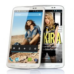 6.5 Inch Full HD Android 4.2 Phablet
