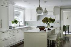 modern interiors, light room colors, design and decor ideas