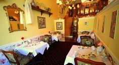 Gallery : Lisa's Tea Treasures - Los Altos