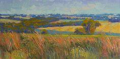 Anderson's View II by Lynn Dunbar
