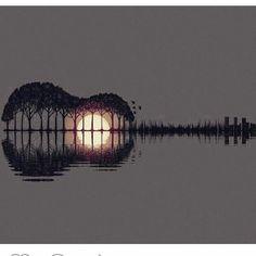 Musiek, Harmonie, Ruhe, Stille....  Unbeschreiblich