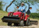 GC1700 Series Sub-Compact Tractors