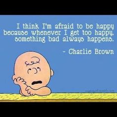 charlie brown-poor thing :( That just means it was only meant as a lesson.