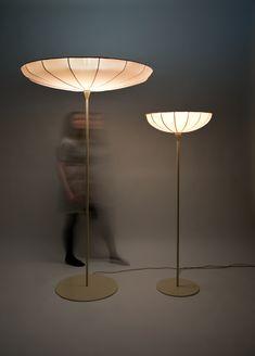 spring lamp - Kristine Five Melvær