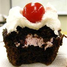 Com uma pitada de açúcar...: Cupcakes