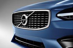 Volvo S90 en V90 nu ook als R-Design - Autoblog.nl