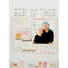 Best of times by baersgarten at @studio_calico