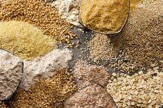 Για να μαγειρέψεις κινόα, πλιγούρι, κεχρί, φαγόπυρο, αλλά και σιτάρι και κριθάρι